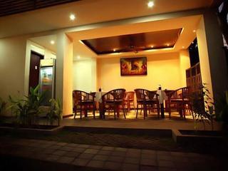 Anucara, Jl.kartika Plaza Gg.melati…