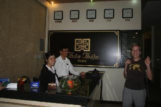 Than Thien, 10 Nguyen Cong Tru Street,