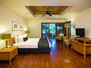 Green Island Resort, Green Island, Cairns Great…