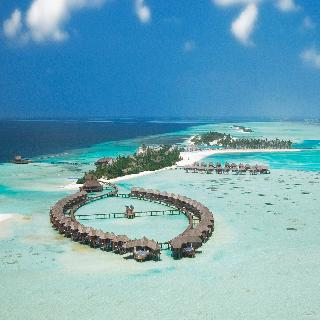Olhuveli Beach & Spa…, South Male Atoll,madu Guraidhoo…