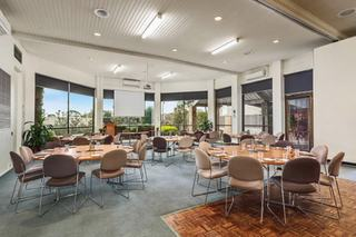 Melbourne Hotels:Quality Inn & Suites Knox