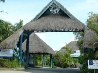 Pandanus Palms Resort
