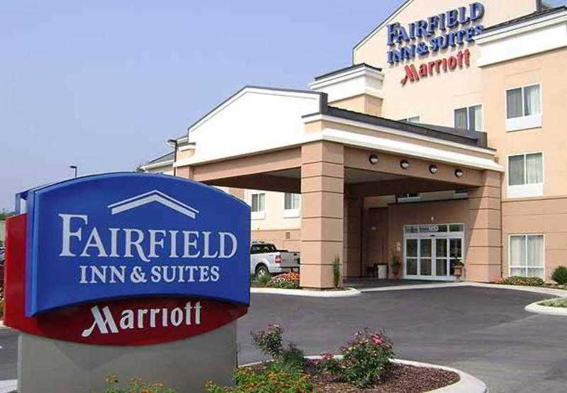 Fairfield Inn & Suites Chattanooga South/East Ridg