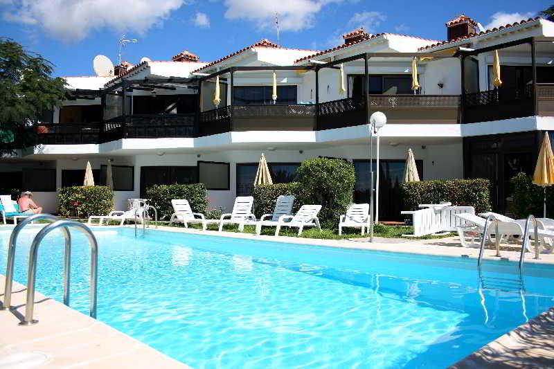 Corona Playa - Pool