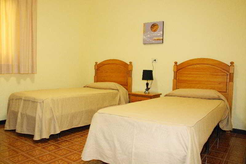 Corona Playa - Zimmer