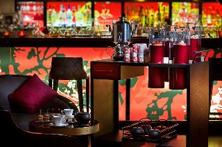City Break Buddha-Bar Hotel Paris