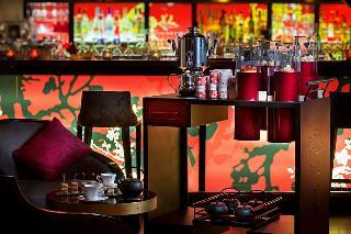 City Break Buddha-Bar Hotel Paris