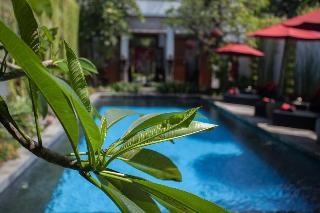 Villa KamarKamar Bali, Jl. Dewi Saraswati Iii No.89…