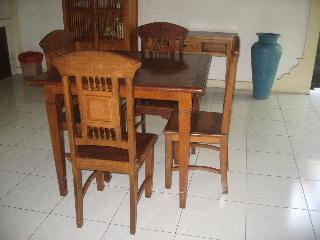 Mahalini Villa, Jl Kunti Seminyak,