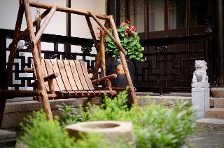 Blossom Hill Inn Zhouzhuang…, No110 Zhongshi Road,