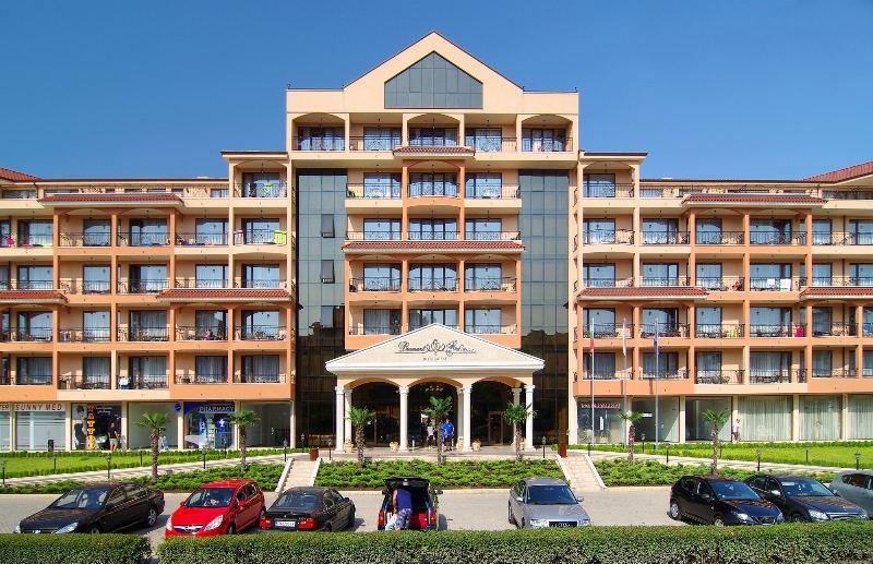 Hotel&Spa Diamant Residence - Generell