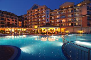 Hotel&Spa Diamant Residence - Bar