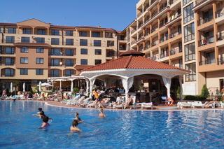 Hotel&Spa Diamant Residence - Sport