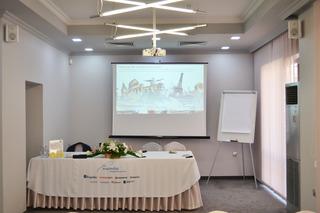 Hotel&Spa Diamant Residence - Konferenz