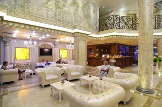 Hotel&Spa Diamant Residence - Diele