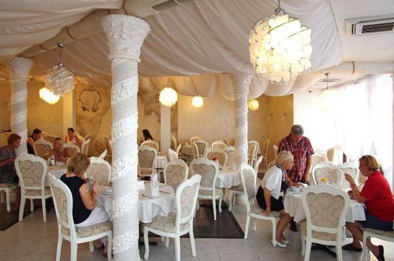 Hotel&Spa Diamant Residence - Restaurant