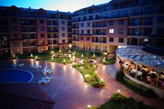 Hotel&Spa Diamant Residence - Terrasse