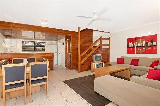 Glen Eden Beach Resort, 18388 David Low Way,4573