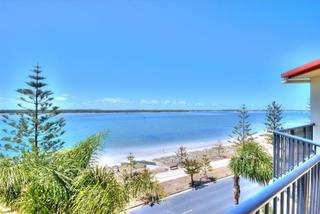 Bayview Beach Holiday…, 418 Marine Paradebiggera…