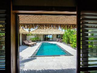 Te Manava Luxury Villas…, Muri Beachmuri,