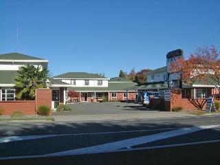 Admirals Motor Lodge, 161 Middle Renwick Road,