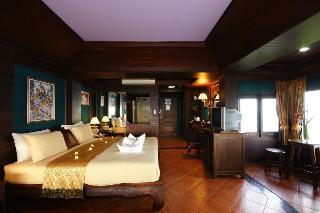 Sea Breeze Resort, 9411 Moo 6 Haad Rintbaan…
