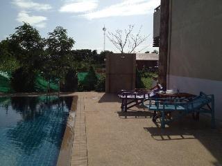 Ban Sabaidee Resort…, 16/7 Moo 5, Ayutthaya-angthong…