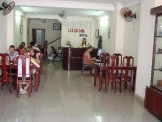 Lam Bao Long Hotel, 80 Le Loi Hue City Viet Nam,