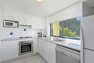 South Pacific Apartments, 37 Pacific Drive,