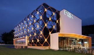 Nox Hotel, Celovska Cesta,469