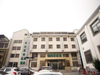 Greentree Inn Suzhou…, Yangyu Road Pingjiang District,229