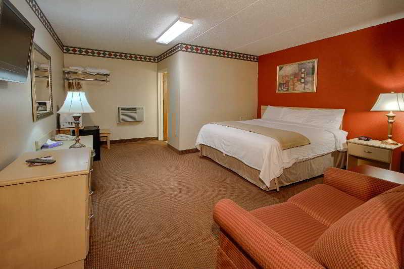 Vacation Lodge Motel