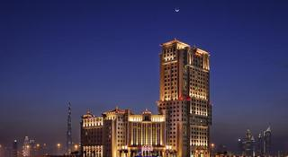 Marriott Executive Apartments…, Dubai
