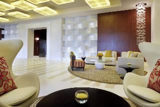 Book Marriott Executive Apartments Al Jaddaf Dubai - image 0