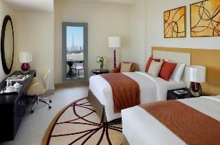 Book Marriott Executive Apartments Al Jaddaf Dubai - image 10