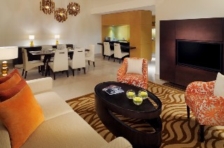 Book Marriott Executive Apartments Al Jaddaf Dubai - image 11