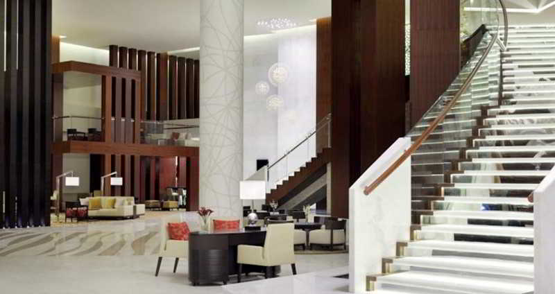Book Marriott Hotel Al Jaddaf Dubai - image 0