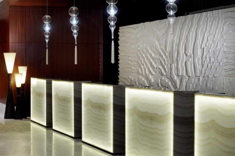 Book Marriott Hotel Al Jaddaf Dubai - image 1