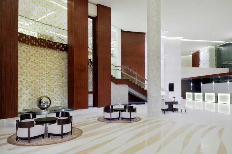 Book Marriott Hotel Al Jaddaf Dubai - image 2