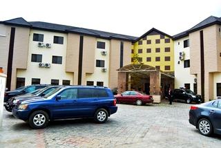 Parkview Astoria Hotel, Prince Tayo Adesanya Street,18/19