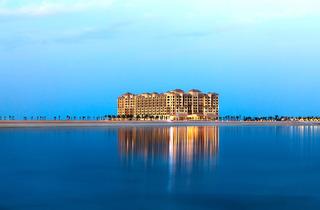 Marjan Island Resort…, Marjan Island Blvd. Marjan…