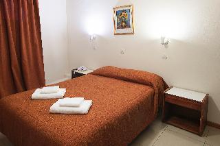 Gran Hotel San Luis, Pte Illia,470