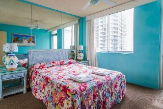 Suntower Holiday Apartments, 64 The Esplanadesurfers Paradise,