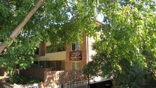Eastwood Serviced Apartments, 2-4 May Street,