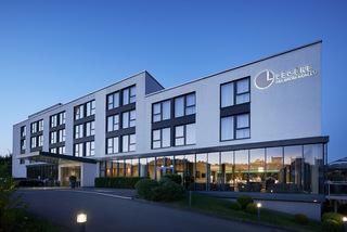 Legere Hotel Luxembourg, Rue Gabriel Lippmann - Parc…