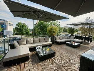 Legere Hotel Luxembourg