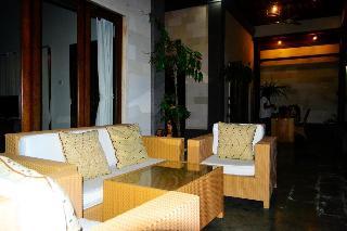 Casa Bidadari, Jl. Bidadari 1 No. 15 Seminyak,