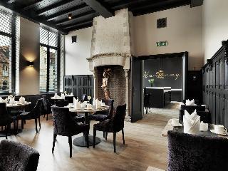 Harmony - Restaurant