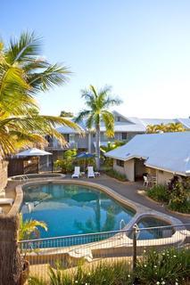 Pelican Beach Resort, 1317 James Street,