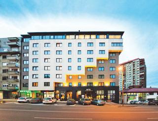 88 Rooms Hotel, Takovska,49